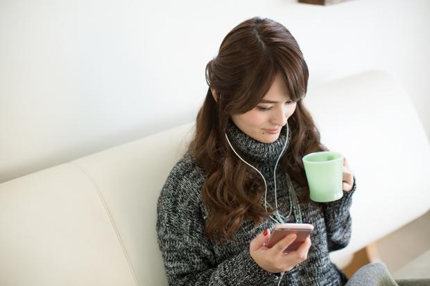 音楽を聴く時に注意することは?