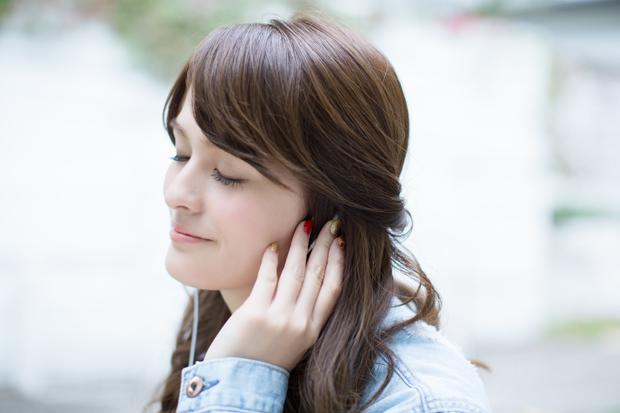 自律神経をやさしく整え、安眠できる音楽とは?
