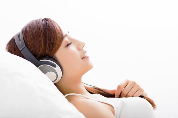 音楽で不眠症は改善するのか?