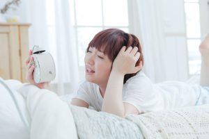 概日リズム睡眠障害について