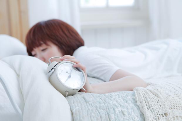 概日リズム睡眠障害の原因は?