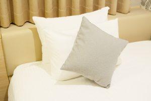 安眠できる枕の大きさ