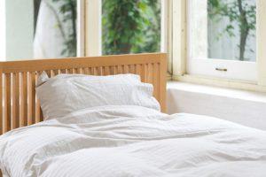 安眠できる枕の素材