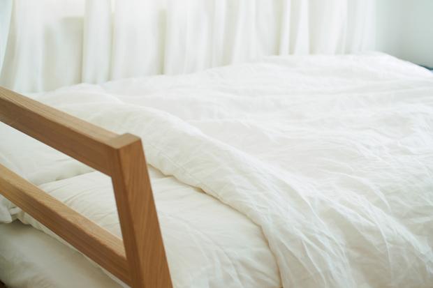 枕だけでなく敷布団との関係も大切