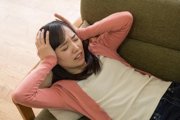寝ても疲れが取れない原因とは?