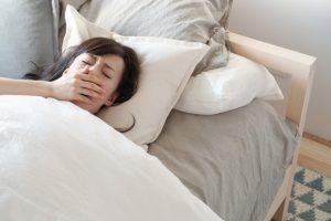 睡眠障害・不眠症への効果は?