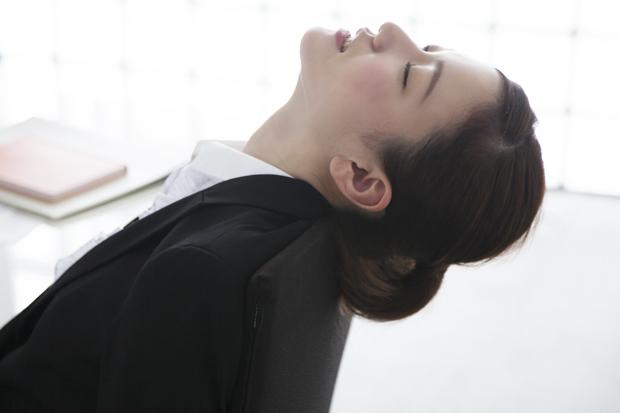 いびきをかく6つの原因とは?