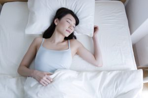 GABAと睡眠の関係