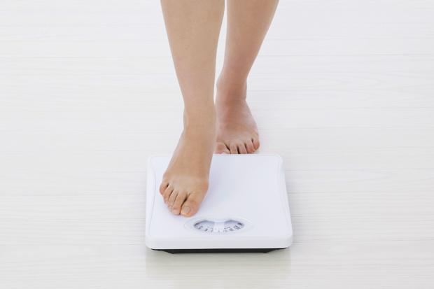 ダイエットに役立つホルモンを減少させる