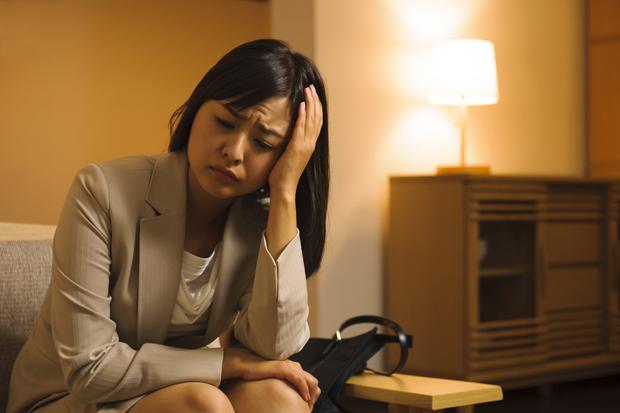 女性ホルモンのバランスと睡眠
