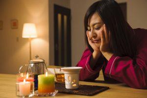 女性ホルモンを増やすための睡眠方法