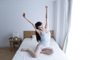 GABA摂取で成長ホルモンが増加