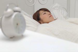ロヒプノールによる睡眠の質