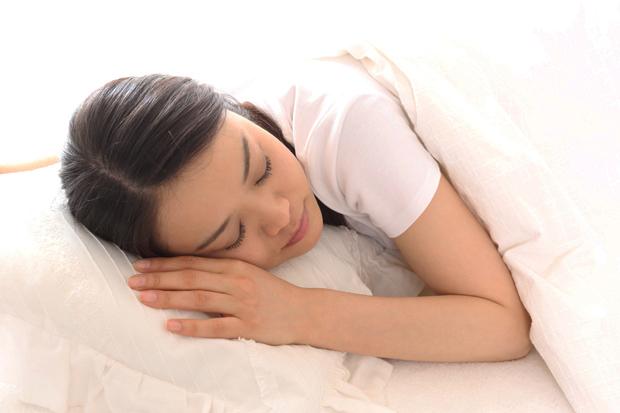 ダイエットのためには良質な睡眠が大切