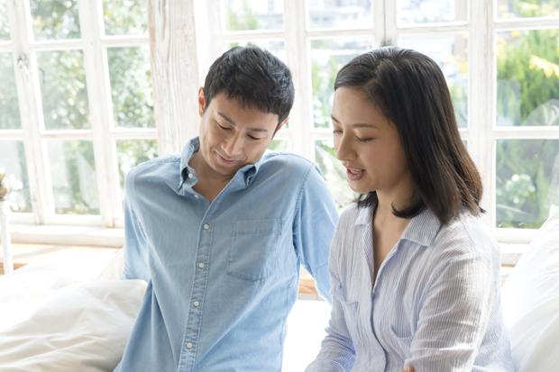 【不眠症体験談】夫婦で不眠症になり、早い段階に睡眠薬で対処