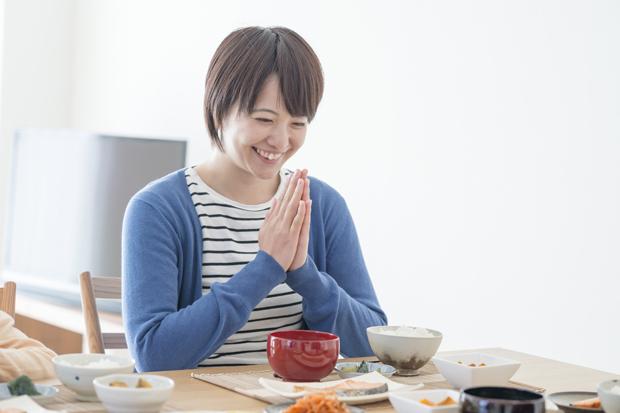 食生活を見直し、冷えと睡眠の質を改善
