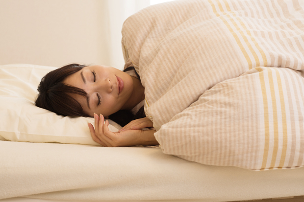NHK ためしてガッテン 「ふぁ~極上の熟睡感!グッスリ朝まで眠る術」の内容まとめ