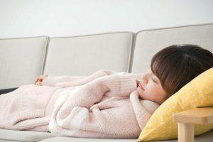 妊娠によい睡眠時間はどのくらい?