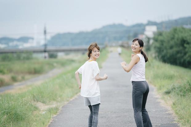 適度な疲労感をもたらす運動方法