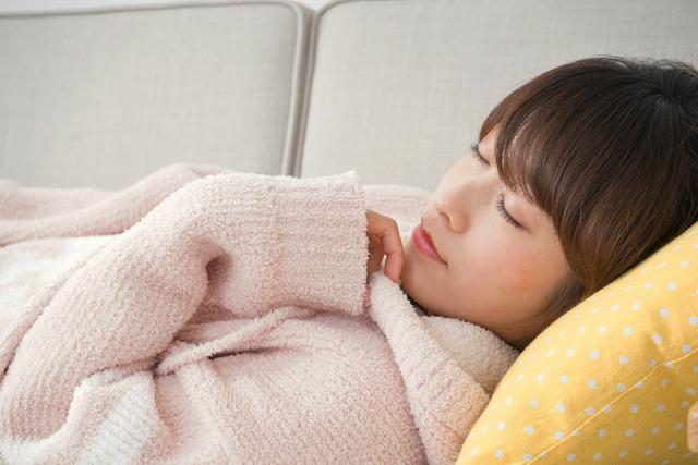 質の良い眠りとは?