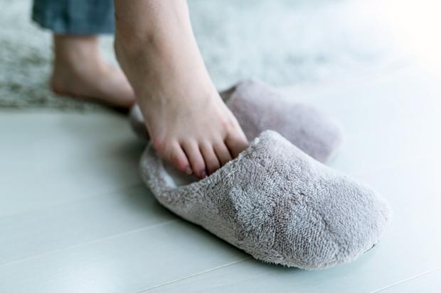 冷え性の人は運動すると良く眠れるようになる