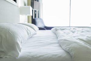 ぐっすり眠れる!快眠しやすいマットレスの選び方