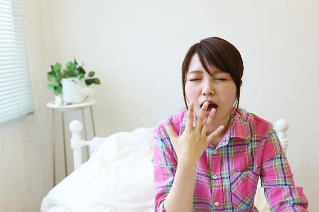 不眠症で生命保険に加入する際に知っておくべきこと
