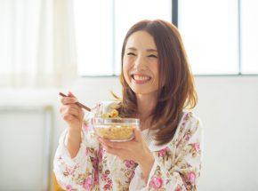 【不眠症体験談】食事からトリプトファンを積極的に摂って不眠改善