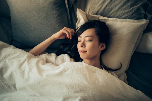 眠れるα波(アルファ波)音楽まとめ21選!これであなたもぐっすり安眠