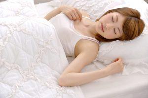 ジフェンヒドラミン塩酸塩の睡眠効果