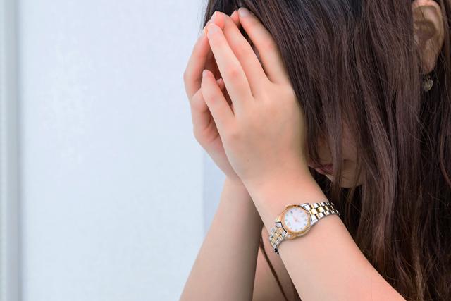 ナルコレプシーの4つの症状とは?