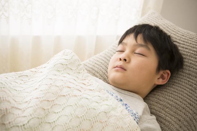 3.睡眠時無呼吸症候群