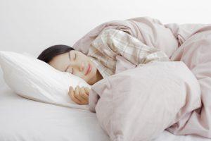ラフマ葉の睡眠効果