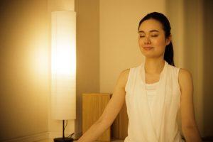 瞑想にはどのような効果がある?