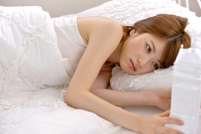 不眠症や睡眠障害にジフェンヒドラミン塩酸塩は効果がない?