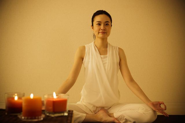 瞑想の方法(1)姿勢と時間