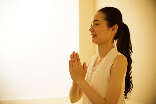 瞑想の方法(2)呼吸