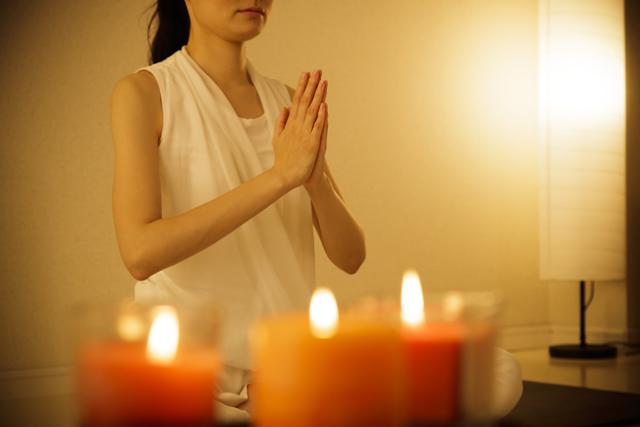 瞑想の方法(4)マインドフルネス