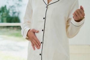 腹巻きの正しい着け方と注意点
