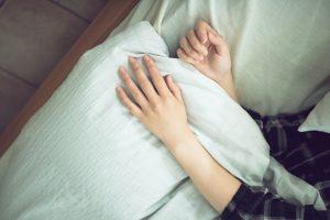 自分の体質に合った最適睡眠時間を知る