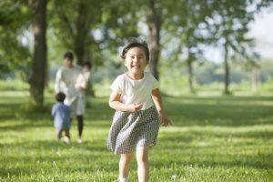 6.適度な運動をさせる