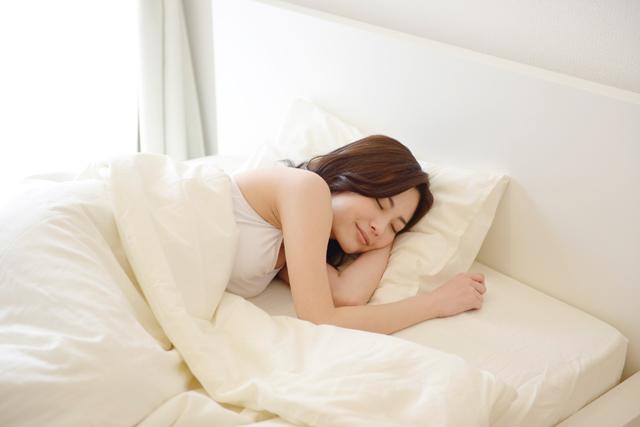 レム睡眠とノンレム睡眠の違い