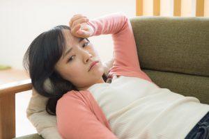 睡眠不足になると成長ホルモンの分泌が減る