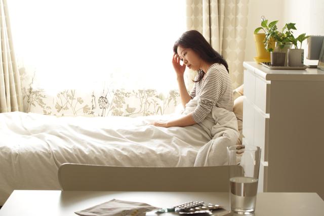 高齢者はなぜ深い睡眠がとれなくなるのか?