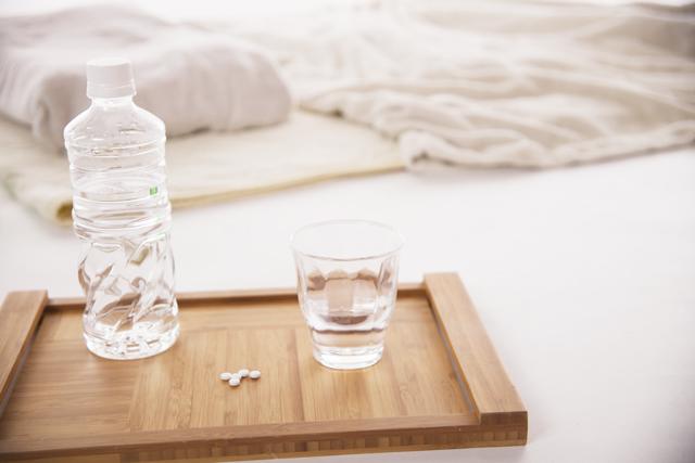 睡眠薬「ロゼレム」が効かない時の理由は?効果と副作用の知識