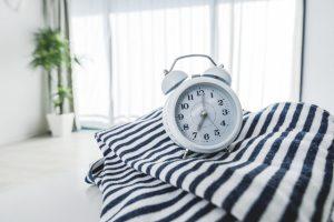どんな目覚まし時計を使っていますか?