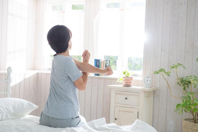 レム睡眠行動障害の対策