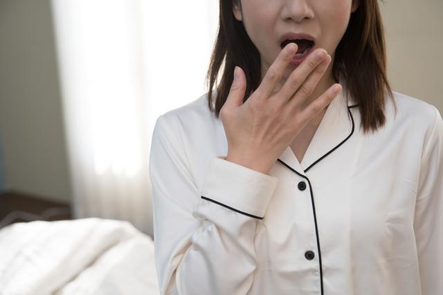 寝過ぎと自律神経の関係