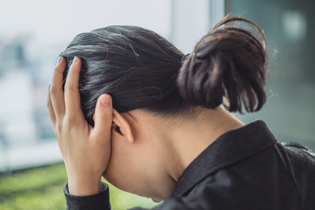 過緊張症状はどうして起こるの?