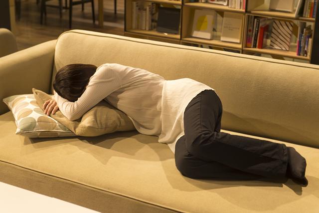 眠れない事が怖い「精神生理性不眠症」とは